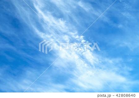 空 青空 雲 42808640