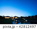 竹富島の夜景 42812497
