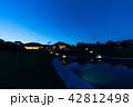 竹富島の夜景 42812498