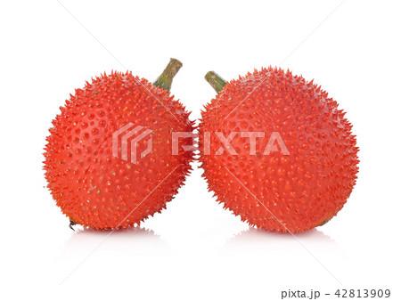 Gac fruit, Baby Jackfruit,  Sweet Grou 42813909