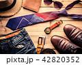 ファッション 流行 トラベルの写真 42820352
