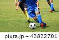 サッカー フットボール 42822701