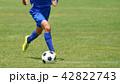 サッカー フットボール 42822743