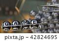 ゲーム 試合 ロトのイラスト 42824695