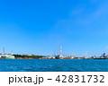北九州工業地帯【福岡県北九州市】 42831732