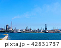 北九州工業地帯【福岡県北九州市】 42831737