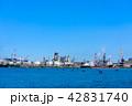 北九州工業地帯【福岡県北九州市】 42831740