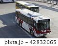 いわき駅前を行く新常磐交通 42832065
