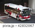 いわき駅前を行く新常磐交通 42832067