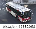 いわき駅前を行く新常磐交通 42832068
