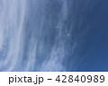 青い空 42840989