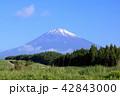 富士山 42843000