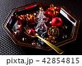 クリスマス 飾り 装飾の写真 42854815