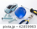 自動車 42859963