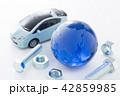 自動車 42859985