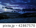 composite of countryside at night 42867570