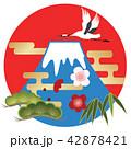 富士山 42878421