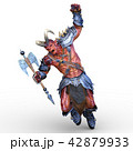 モンスター戦士 42879933