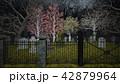 不気味な墓 42879964