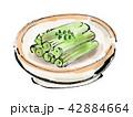 蕗の煮付け 42884664