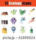 Ecology icon set 42899024