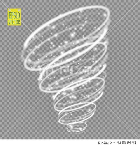 Light hurricane effect.  42899441