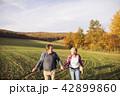老人 シニア 年上の写真 42899860