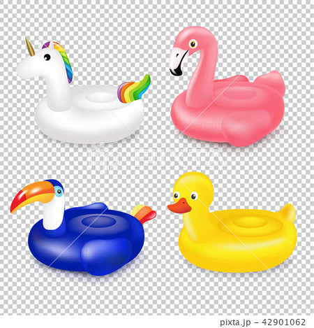 Collection Swimming Ring Transparent Background 42901062