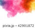 カラー 色 色彩の写真 42901872