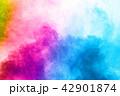 カラー 色 色彩の写真 42901874
