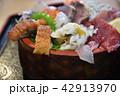海鮮丼 42913970