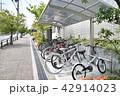 自転車置き場 42914023
