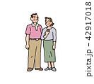 中年夫婦 42917018