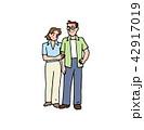 仲良し夫婦 42917019