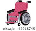 車椅子 42918745