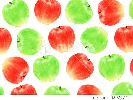 りんご背景 42920775