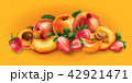 料理 食 食べ物のイラスト 42921471