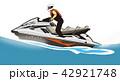 水上バイク 42921748