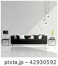 インテリア 空間 部屋のイラスト 42930592