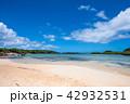 西表島 星砂の浜 ビーチの写真 42932531