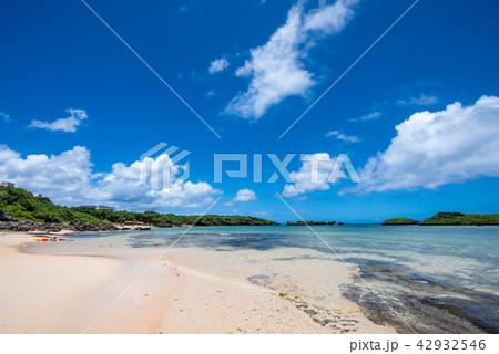 西表島 星砂の浜 42932546