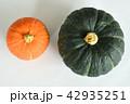 かぼちゃ 42935251