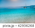 海 ボート 沿岸の写真 42936268