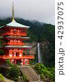 大社 神社 世界文化遺産の写真 42937075