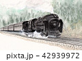 デコイチ 蒸気機関車 D51 SL 42939972