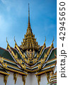 ワットプラケオ寺院 ドゥシット宮殿 42945650