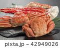 北海道の美味しい蟹 42949026