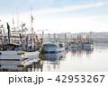 漁港 漁船 館鼻漁港の写真 42953267
