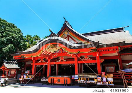 青島神社 【宮崎県宮崎市】 42953999