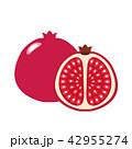 くだもの フルーツ 実のイラスト 42955274